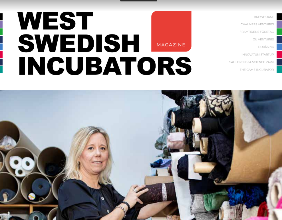 West Swedish Incubators