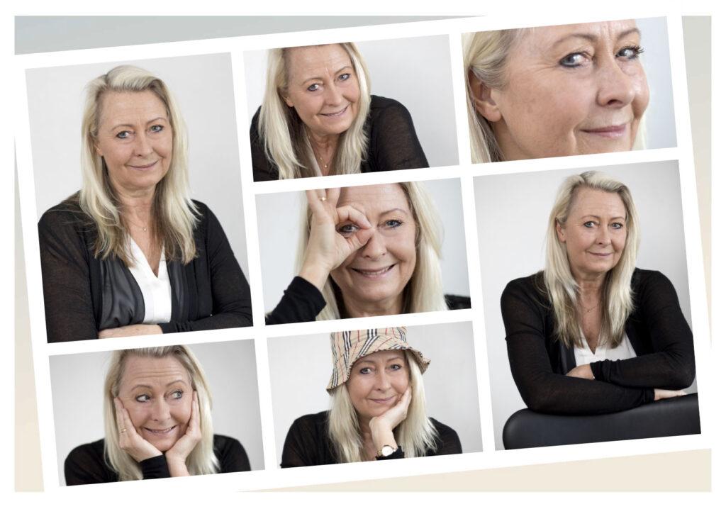 Maria Sjöströms ledarskap
