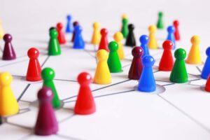 Självledarskapet i organisationen