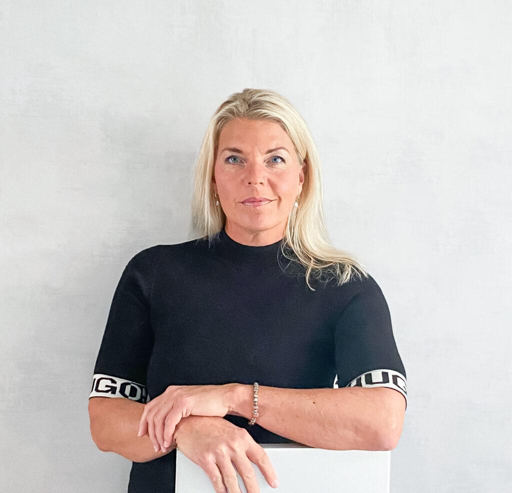 Jenny Andersson Malm och det empatiska ledarskapet