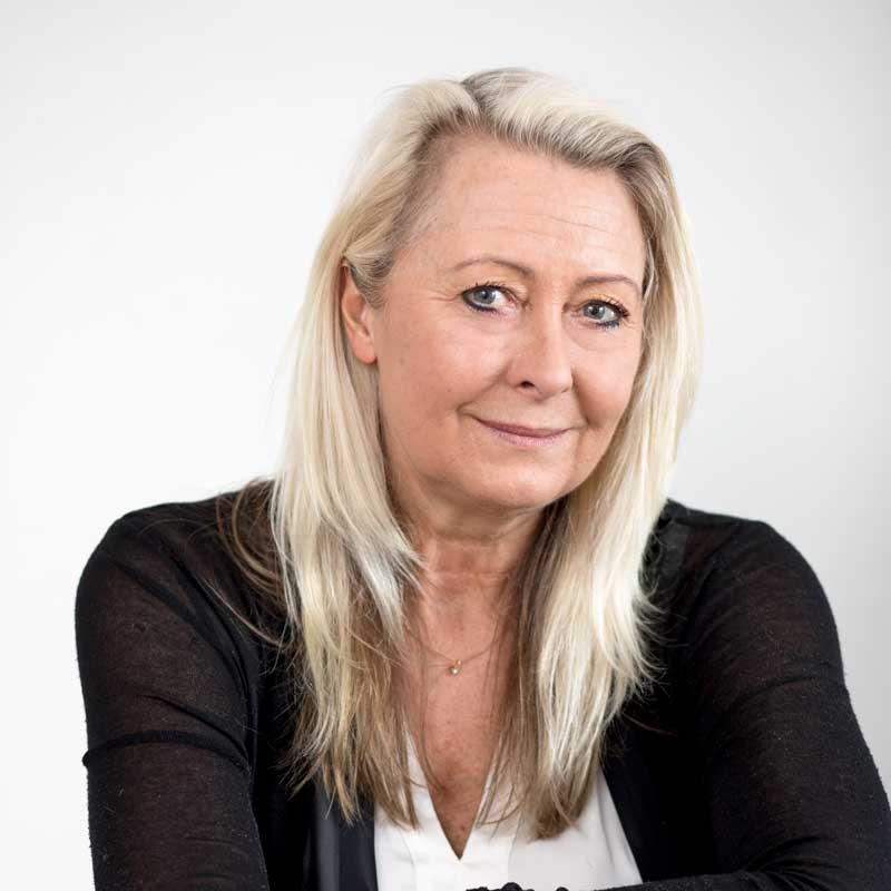 Maria Sjöström använder Flourish
